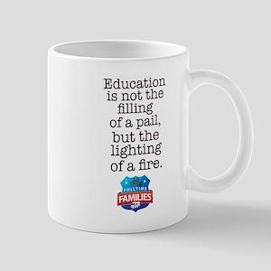 Education is... Mugs