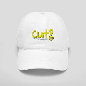 cut_14 Baseball Cap