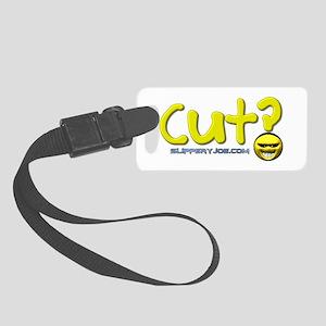 cut_14 Luggage Tag