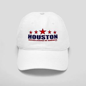 Houston U.S.A. Cap