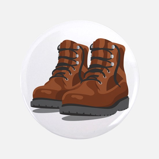 """Hiking Boots 3.5"""" Button"""