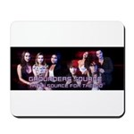 Grounders Source Official Banner Mousepad