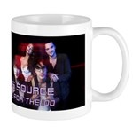 Grounders Source Official Banner Mugs