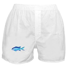 Blue Chromis c Boxer Shorts