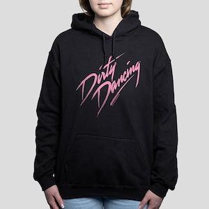 Dirty Dancing Women's Hooded Sweatshirt