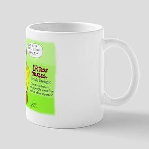 Tess Tickles Mugs