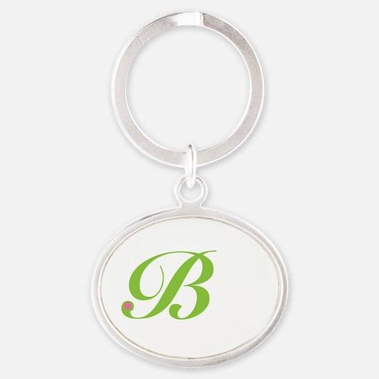 B Keychains