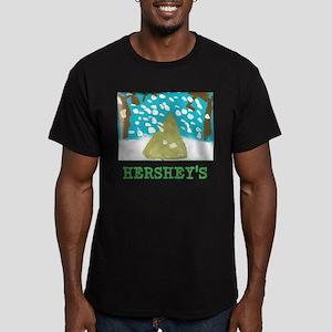 HERSHEYS SNOWFALL. T-Shirt