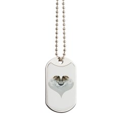 Borzoi Love Valentines Dog Tags