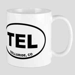 Telluride Colorado Mugs
