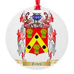 Eaden Round Ornament