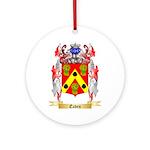 Eaden Ornament (Round)