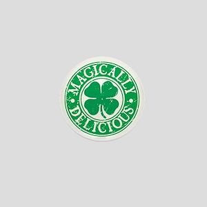 Magically Delicious Mini Button