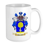 Estradere Large Mug