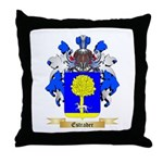Estrader Throw Pillow