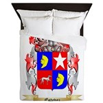Estevez Queen Duvet