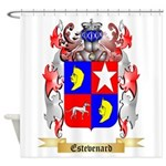 Estevenard Shower Curtain