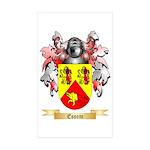 Essom Sticker (Rectangle 50 pk)