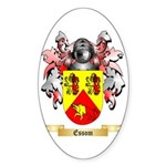 Essom Sticker (Oval 50 pk)