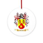 Essom Ornament (Round)