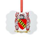 Esslin Picture Ornament