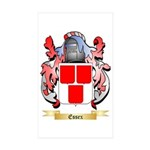 Essex Sticker (Rectangle 10 pk)