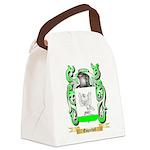 Esquivel Canvas Lunch Bag