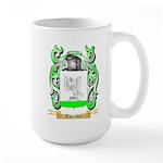 Esquivel Large Mug