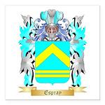 Espray Square Car Magnet 3