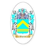 Espray Sticker (Oval 10 pk)