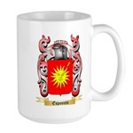 Esposuto Large Mug