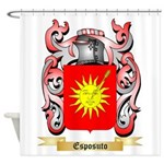 Esposuto Shower Curtain