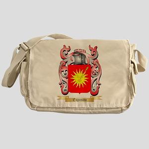 Esposito Messenger Bag