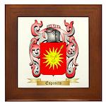 Esposito Framed Tile