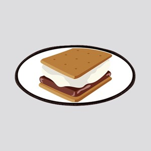 Smore Patches