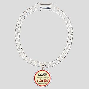 OOPS! Bracelet