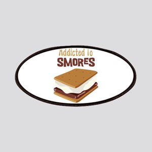 Addicted to Smores Patches