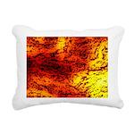 Sahara desert Rectangular Canvas Pillow