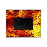 Sahara desert Picture Frame
