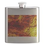 Sahara desert Flask