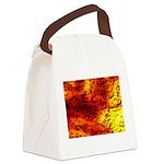 Sahara desert Canvas Lunch Bag