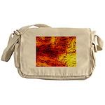 Sahara desert Messenger Bag