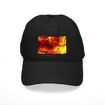 Sahara desert Baseball Hat