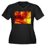 Sahara desert Plus Size T-Shirt