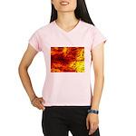 Sahara desert Performance Dry T-Shirt