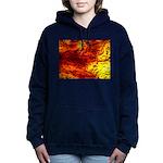 Sahara desert Hooded Sweatshirt