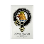 Clan MacGregor Rectangle Magnet (10 pack)