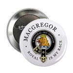 Clan MacGregor Button