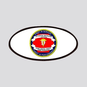 1st Dental Company Patches