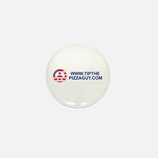 Funny Tip Mini Button